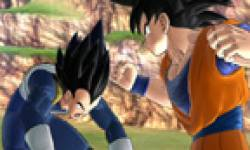 Dragon Ball Raging Blast 2 head 2