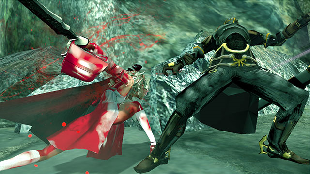 Drakengard 3 screenshot 14032013 008