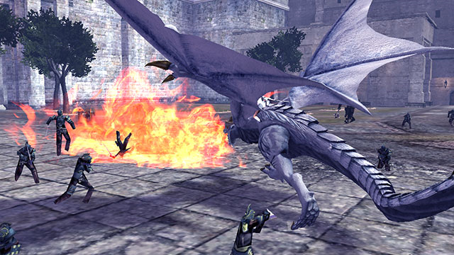 Drakengard 3 screenshot 14032013 011