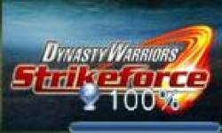 Dynasty Warrior Trophees full