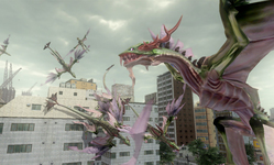 Earth Defense Force 2025 images screenshots 38