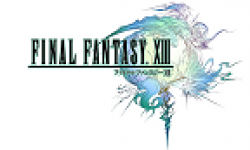 ffxiii logo test final fantasy 13
