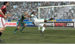 FIFA 12 screenshots captures marseille OM 02