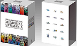 Final Fantasy Book 25 ans memorial logo vignette 13.11.2012.