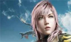 Final Fantasy XIII FFXIII Pub360sitePS3 head