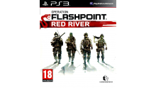 flashpoint red river jaquette front cover