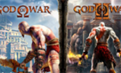 God of War Collection head
