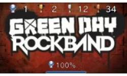 GREEN DAY Rock Band 1