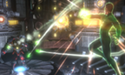 Green Lantern Revolte Manhunters head 11