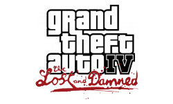 GTA IV GTA IV the lost and damned 01