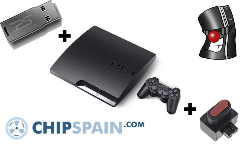 Images-Screenshots-Captures-Concours-PS3GEN-Gagner-PS3-Slim-Dongle-USB-Chipspain-29112010