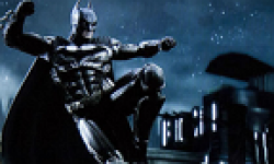 injustice gods among us batman vignette