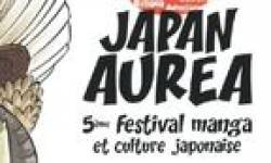 japan aurea icone