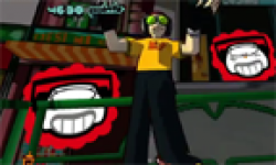 Jet Set Radio head 1