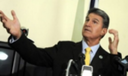 Joe Manchin vignette 21122012