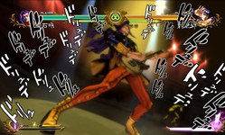 JoJo\'s Bizarre Adventure All Star Battle 12 05 2013 screenshot 33