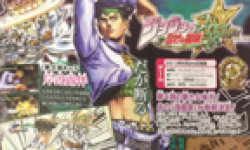 JoJo\'s Bizarre Adventure All Star Battle 15 05 2013 scan head