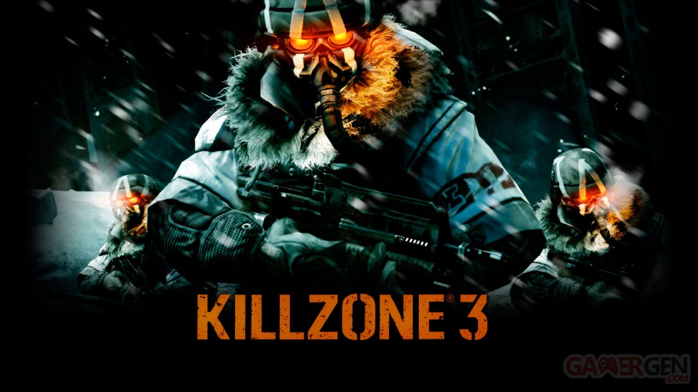 Image Killzone 3 Fonds Ecran Wallpapers 1080p 003 Gamergen Com