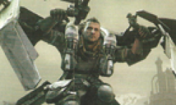 Killzone 3 scans GamePro head 2