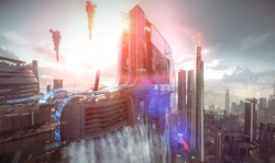 Killzone Shadow Fall 20 08 2013 screenshot 10