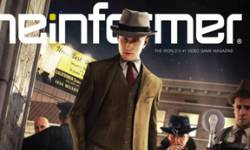 L.A. Noire cover gameinformer head2