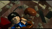 LEGO HARRY POTTER annees 1 a 4 screenshots captures  10