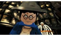 lego harry potter vignette