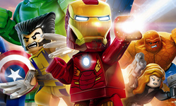 LEGO Marvel Super Heroes 11 07 2013 box art