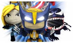 littlebigplanet marvel announce pack3