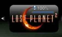 Lost Planet 2 trophee icon