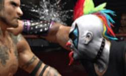 Lucha Libre AAA Heroes Of The Ring head 3