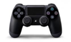 Manette PS4 PlayStation 4 DualShock 4 head 2