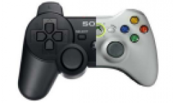 manette xbox ps3