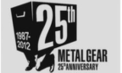 Metal Gear 25th Anniversary vignette 18012013
