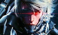 Metal Gear Rising Revengeance test logo vignette 18.02.2013.