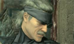 metal gear solid 4 icon