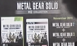 metal gear solid hd collection kojima head