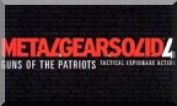 mgs4 icon