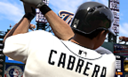 MLB The Show 13 logo vignette 06.03.2013.