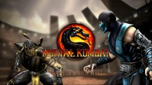 Mortal Kombat screenshots captutres 0003