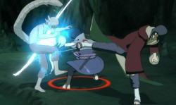 Naruto Shippuden Ultimate Ninja Storm 3 Full Burst 04 07 2013 screenshot 5