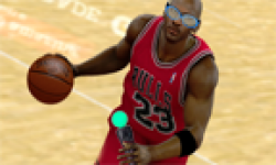NBA 2K11 head Move 3D