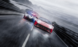 Need for Speed Rivals 24 05 2013 art