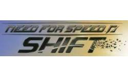 Need for Speed Shift Logo