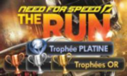 Need for Speed The Run   Trophes icone