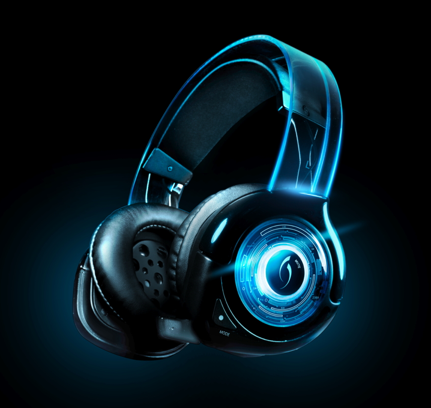 Pdp Le Micro Casque Universel Afterglow Gamergencom
