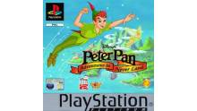 Peter Pan Adventures in Neverland