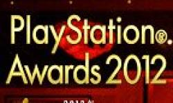PlayStation Awards 2012 logo vignette 04.12.2012.