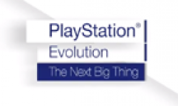 PlayStation Evolution of PS2 head