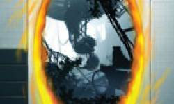 portal 2 couverture gameinformer head